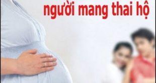 Điều kiện mang thai hộ vì mục đích nhân đạo