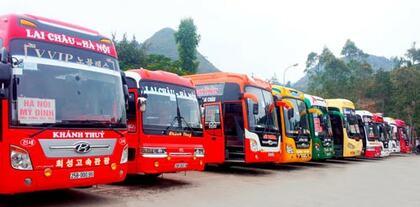 Bất cập xử phạt VPHC lĩnh vực giao thông