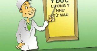 Quy định về nhiệm vụ của bác sỹ gia đình