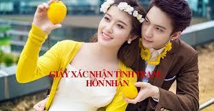 Cấp giấy xác nhận tình trạng hôn nhân cho người Việt Nam ở nước ngoài