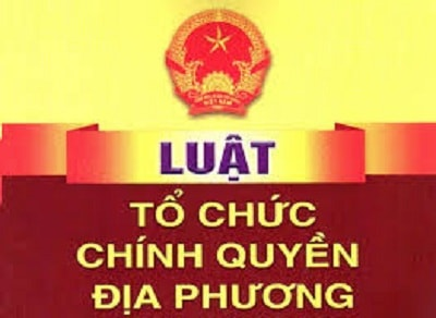 Điểm mới của Luật Tổ chức chính quyền địa phương