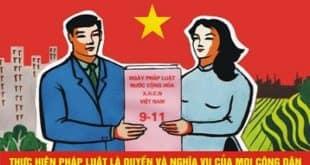 Tuyên truyền pháp luật cho học sinh sinh viên