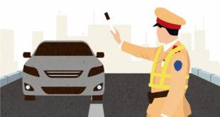 Những hạn chế, bất cập trong Xử phạt vi phạm giao thông
