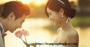 Quy định về kết hôn của luật hôn nhân và gia đình