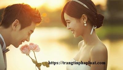 Hướng dẫn xác nhận lại tình trạng hôn nhân