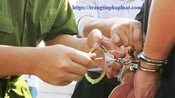 Quy định xử lý người có hành vi tham nhũng