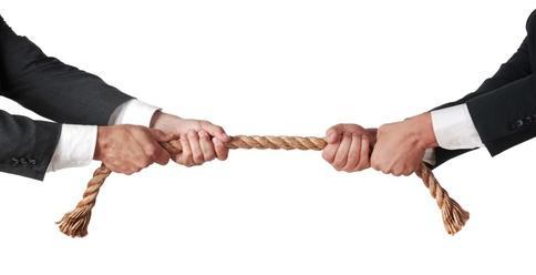 Vướng mắc trong giao quyền cưỡng chế hành chính