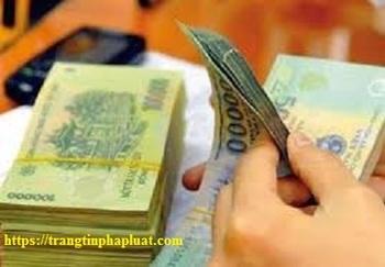Hướng dẫn thu bảo hiểm xã hội theo lương mới