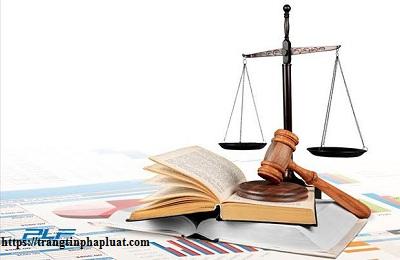 Nguyên tắc xác định thẩm quyền xử phạt hành chính