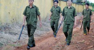 Nghị quyết số 44/2018/NQ-HĐND của HĐND tỉnh Quảng Nam về bãi bỏ mức phụ cấp cán bộ không chuyên trách