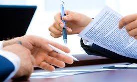 Cấp phó phụ trách ký ghi thế nào cho đúng