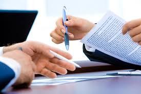 Thẩm quyền chứng thực chữ ký tiếng nước ngoài