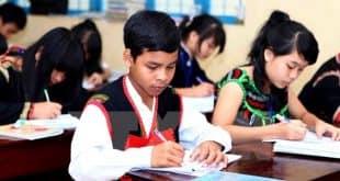 Chính sách hỗ trợ cho trẻ em đồng bào dân tộc thiểu số