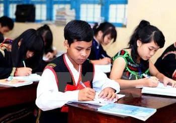 Quảng Nam tạm dừng thực hiện chế độ cử tuyển