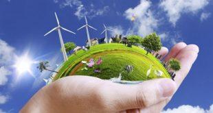 Bài giảng pháp luật bảo vệ môi trường