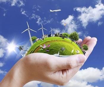 Sử dụng năng lượng tiết kiệm