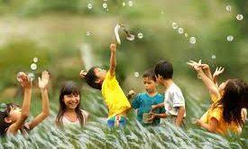 Tăng cường hoạt động thể lực cho trẻ em