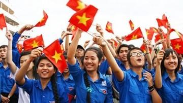 Chiến lược phát triển thanh niên Việt Nam