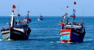 Thông tư 17/2018/TT-BYT ngày 06/8/2018 sửa đổi, bổ sung Thông tư 22/2017/TT-BYT quy định tiêu chuẩn sức khỏe của thuyền viên làm việc trên tàu biển Việt Nam