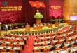 Nghị quyết 56/2017/QH14về tiếp tục cải cách tổ chức bộ máy hành chính nhà nước tinh gọn, hoạt động hiệu lực, hiệu quả