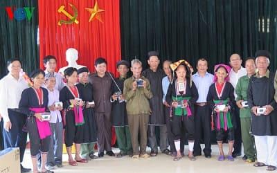 Quảng Nam: Tiếp tục thực hiện chi trả chế độ phụ cấp cho người hoạt động không chuyên trách cấp xã