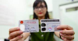 trường hợp bị tước giấy phép lái xe