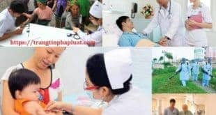 Chỉ thị số 46/CT-TTg của Thủ tướng Chính phủ : Về việc tăng cường công tác dinh dưỡng trong tình hình mới