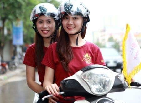 Quy định về tổ chức đào tạo, sát hạch để cấp giấy phép lái xe mô tô hạng A1 cho người khuyết tật trên địa bàn tỉnh Quảng Nam