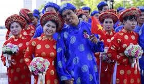 xác nhận tình trạng hôn nhân cho người Việt Nam ở nước ngoài