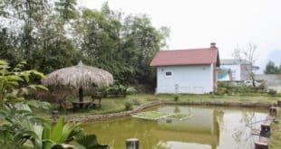 Nhà ở nông thôn được miễn phép xây dựng