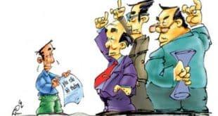 Bài tuyên truyền Luật Trách nhiệm bồi thường của nhà nước