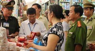 Giá thuê diện tích chợ trên địa bàn tỉnh Quảng Nam