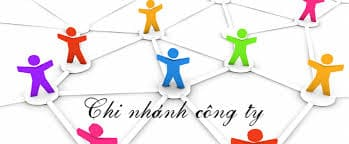 điểm kinh doanh, chi nhánh là cá nhân hay tổ chức?