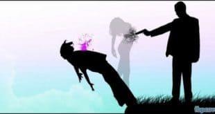 Tiểu phẩm phòng chống bạo lực gia đình
