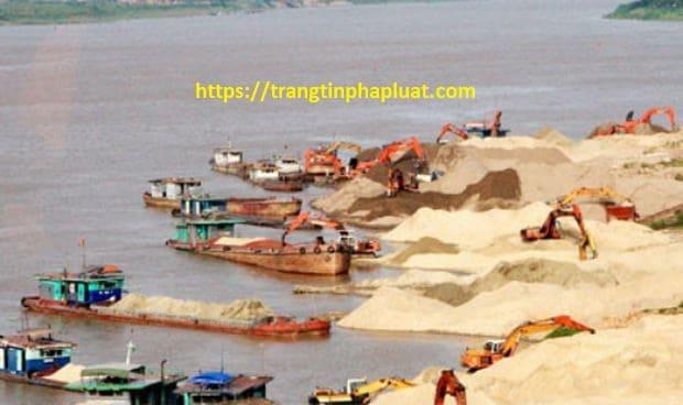 Quyết định 14/2018/QĐ-UBND Quy định về quản lý tài nguyên khoáng sản trên địa bàn tỉnh Quảng Nam