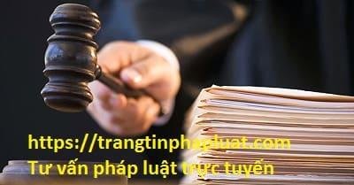 Chứng thực giấy ủy quyền