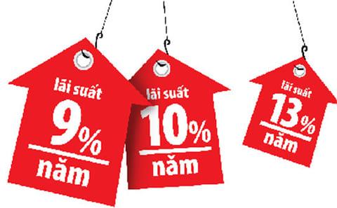 Lãi suất cho vay ưu đãi mua nhà 2019