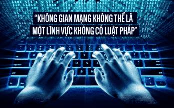 Slide bài giảng luật an ninh mạng năm 2018
