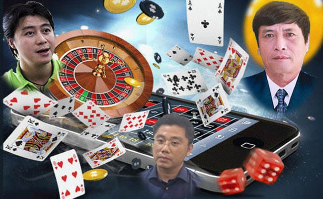 Hướng dẫn xử lý tội đánh bạch, tổ chức đánh bạc theo Bộ luật Hình sự 2015