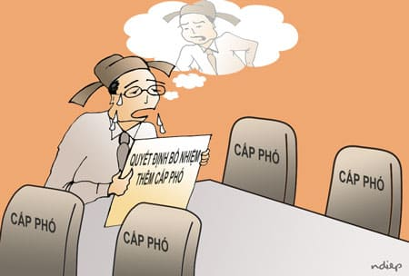 QUy định quản lý CBCC tỉnh Quảng Nam