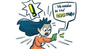 Cưỡng chế khấu trừ tài khoản ngân hàng
