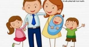 Thủ tục nhận cha mẹ con