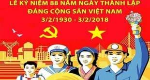 Nghị định số 111/2018/NĐ-CP của Chính phủ : Quy định về ngày thành lập, ngày truyền thống, ngày hưởng ứng của các bộ, ngành, địa phương