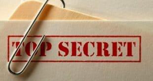Luật bảo vệ bí mật nhà nước 2018