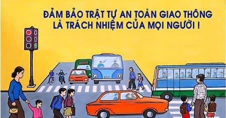 Mức chi đảm bảo an toàn giao thông trên địa bàn tỉnh Quảng Nam