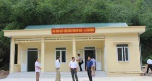 Quyết định 03/2019/QĐ-UBND Về việc thực hiện sửa chữa, cải tạo, bảo trì, nâng cấp, mở rộng trụ sở, nhà làm việc trên địa bàn tỉnh Quảng Nam