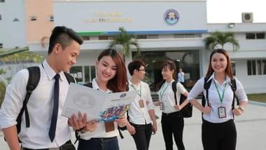 Vị trí chuyển đổi công tác ngành giáo dục