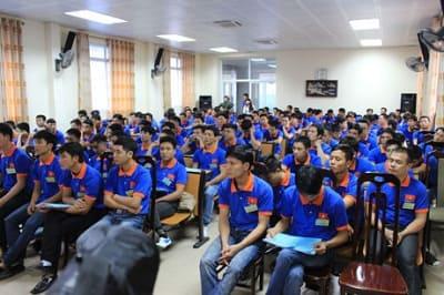 Chính sách hỗ trợ lao động đi xuất khẩu lao động tỉnh Quảng Nam