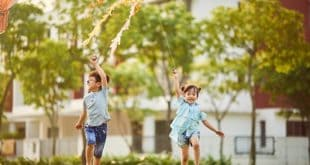 Bộ tiêu chí đánh giá xã phường phù hợp với trẻ em