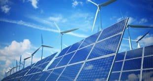 cơ chế khuyến khích phát triển các dự án điện mặt trời tại Việt Nam